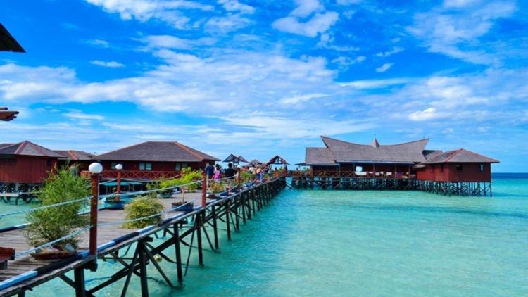 Rekomendasi Tempat Wisata Keluarga Indonesia