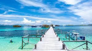 Inilah 5 Pesona Wisata Laut Labuan di Indonesia