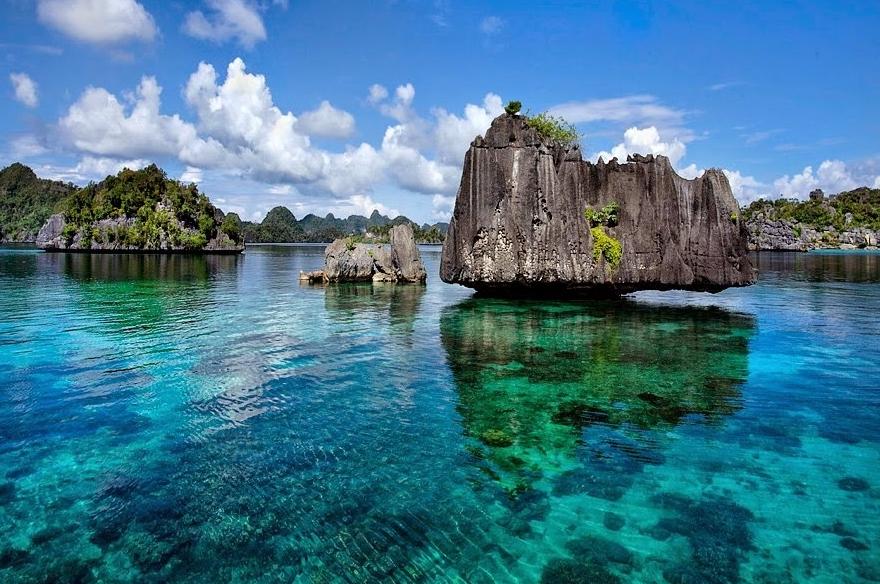 Wisata Indonesia Terbaru