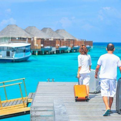 5 Cara Sederhana Mempersiapkan Tujuan Wisata untuk Liburan Keluarga