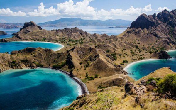 Pesona Kekayaan Wisata Indonesia Yang Mendunia